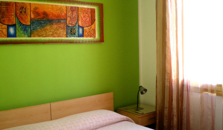 camera vacanza actinia Bed and breakfast Alghero