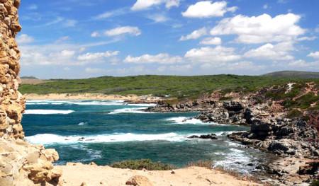 spiagge di Alghero