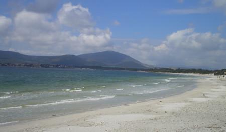 spiaggia Alghero