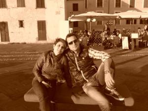 Sonia e Stefano