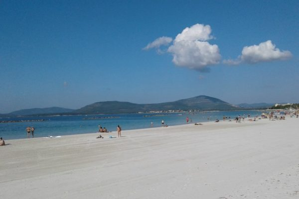 Spiaggia Lido Alghero