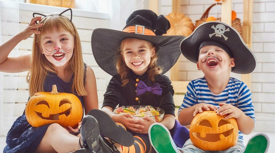 Festa di halloween in sardegna
