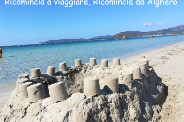 Vacanza ad Alghero